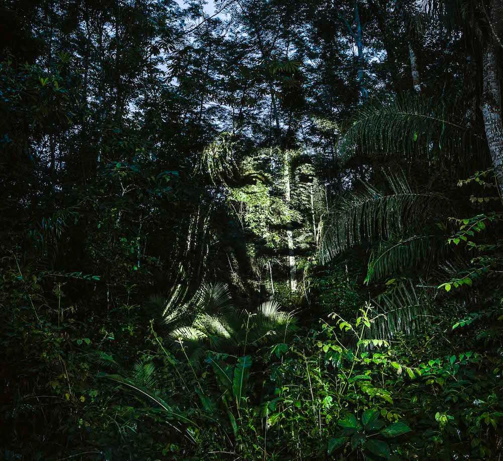 Philippe Echaroux_tribu Surui amazonie nov 1603