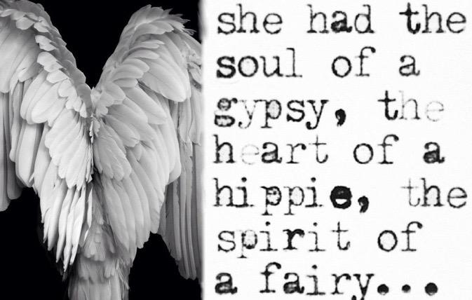 spirit of