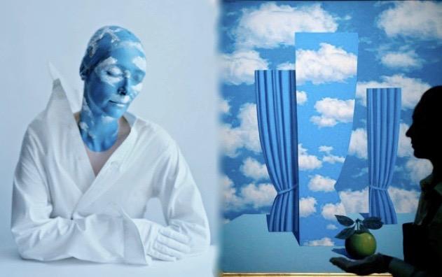 tim walker:Magritte 62