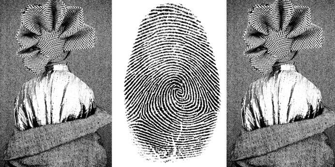fingersprints