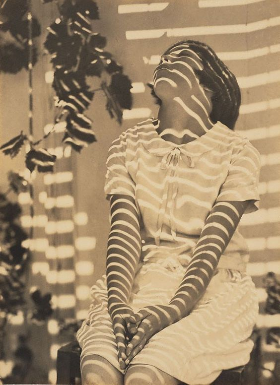 harold cazneaux 1931