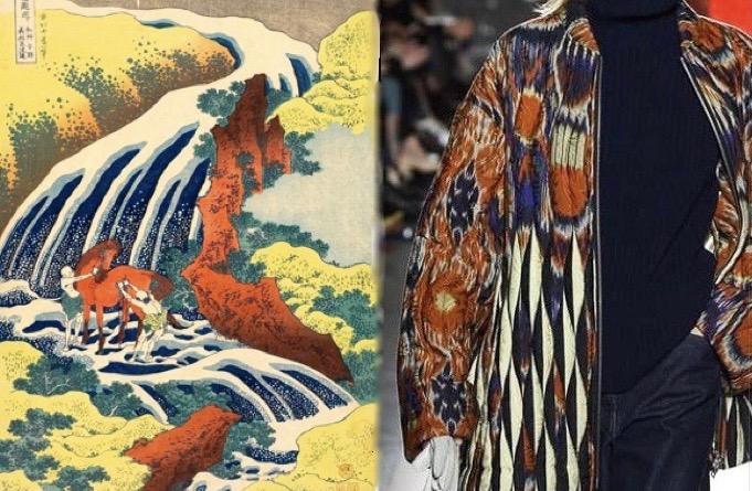 noten hokusai
