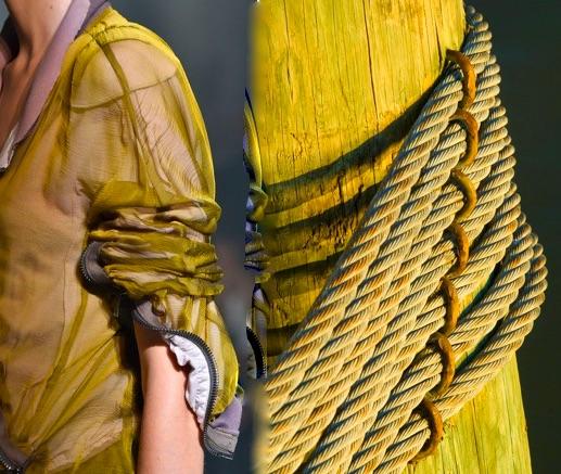 yellow ackerman cordage