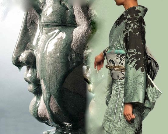 Yoo Jotaro green