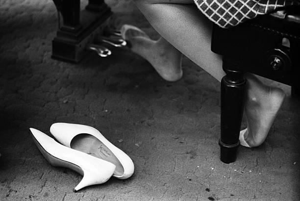 pieds aretha