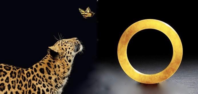 Tiger:Qing yellow jade san gabriel california